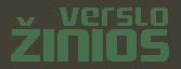 Verslo Zinios logotipas