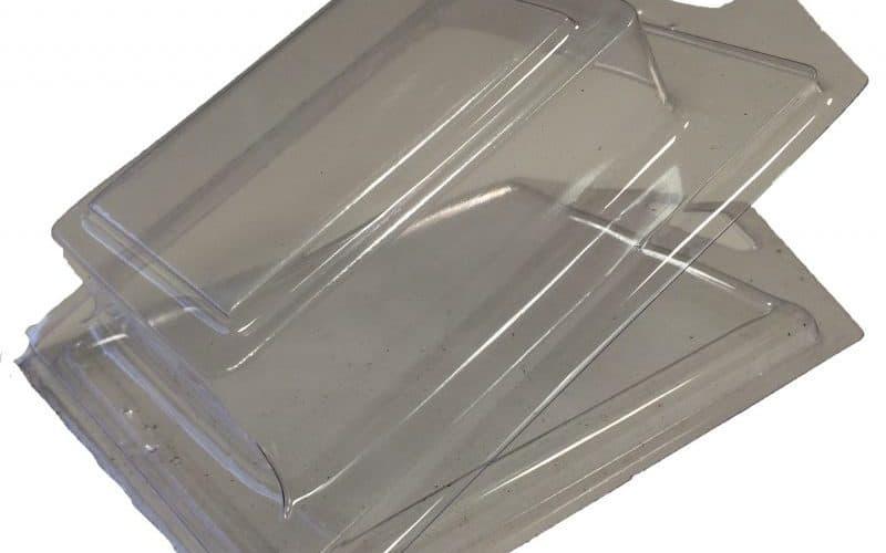 Plastiko termoformavimas - pakuotė blisteris